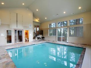 Heavenly, Pool, Big Screen, Hot Tub/Sauna/Steam Rm - South Lake Tahoe vacation rentals