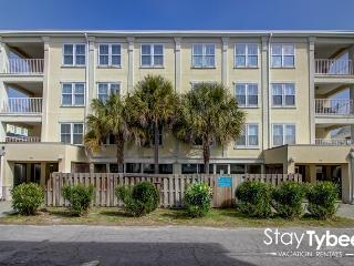 Nice Studio with DVD Player and Parking - Tybee Island vacation rentals