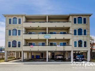 Nice House with DVD Player and Parking - Tybee Island vacation rentals