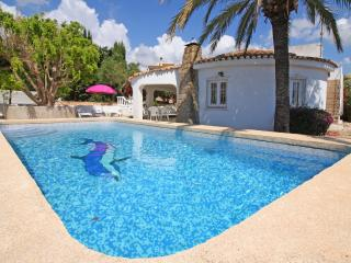 Nice 3 bedroom Villa in Calpe - Calpe vacation rentals