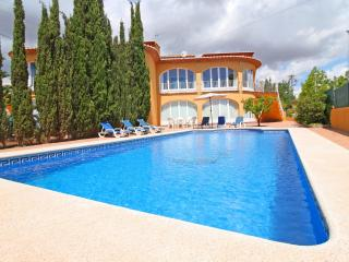Luisa - Calpe vacation rentals
