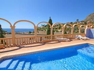 2 bedroom House with Internet Access in Calpe - Calpe vacation rentals