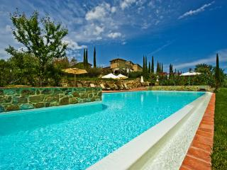 Casa Cornacchi Country House - Montebenichi vacation rentals