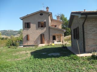 Ca' Bertelli casa vacanze Betta - Mondaino vacation rentals