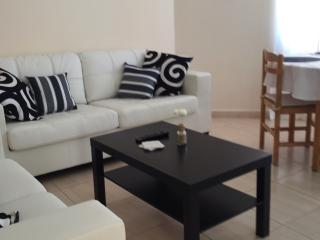 4 Ground Floor 1 Bedroom Apartment Kato Paphos - Lachi vacation rentals