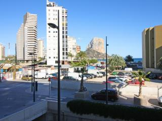 Cozy 3 bedroom Condo in Calpe - Calpe vacation rentals