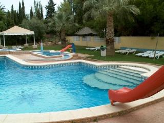 Apt. with pool,garden Alcocebe - Castellon Province vacation rentals