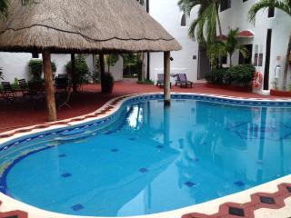 2 Bedroom by the sea - Playa del Carmen vacation rentals