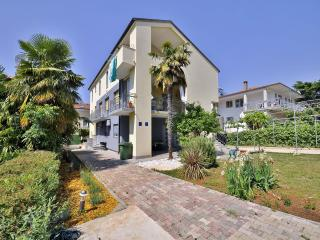 TH00643 Apartments Daniel / A1 One bedroom - Umag vacation rentals