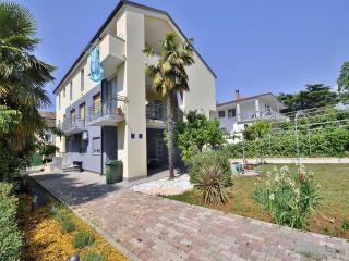 TH00643 Apartments Daniel / A3 Studio - Umag vacation rentals