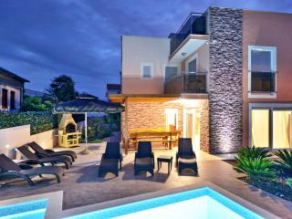 Luxury villa Twins - Slatine vacation rentals