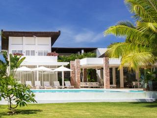 Villa La Palapa - Butler, Maid, pool & 2 golf cars - Punta Cana vacation rentals