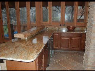 Beautiful House with Deck and A/C - New Braunfels vacation rentals