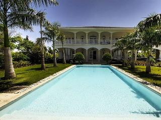 Villa Casa & Co - Ocean view, Maid & Swimming pool - Punta Cana vacation rentals