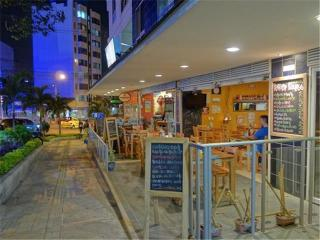 Beautiful Area/Clean/Safe/Walk to Metro Station - Medellin vacation rentals