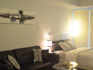 Modern Clean Classy Studio Close to Greenbelt - Makati vacation rentals