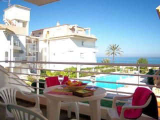 Perfect 2 bedroom Condo in El Palmar with Television - El Palmar vacation rentals