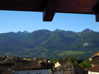 Appartamento in Montagna a Cavalese - Varena vacation rentals