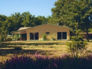 Cozy Naujac-Sur-Mer House rental with A/C - Naujac-Sur-Mer vacation rentals