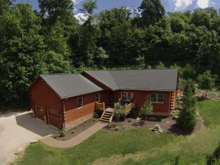 Columbia Woodlands Rock Path Cabin - Dover vacation rentals