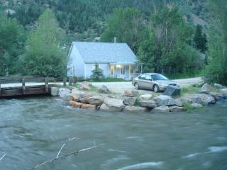 LITTLE COTTAGE ON CLEAR CREEK - Silver Plume vacation rentals