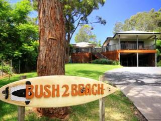 Bush to Beach - Elizabeth Beach vacation rentals