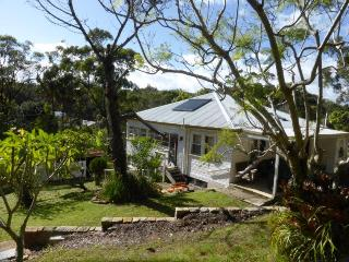 Perfect 2 bedroom House in Blueys Beach with DVD Player - Blueys Beach vacation rentals