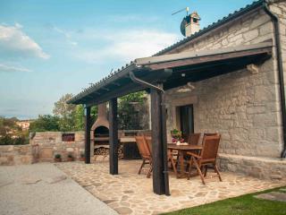 Istrian house for perfect vacation-Villa Gašparini - Visnjan vacation rentals