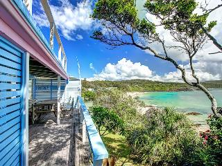 Nanna's Beach House - Seal Rocks vacation rentals