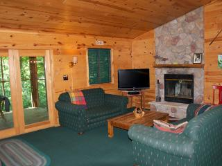 3 bedroom House with Deck in Lac du Flambeau - Lac du Flambeau vacation rentals