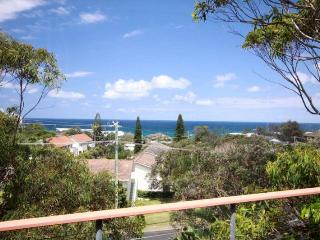 Comfortable 4 bedroom Blueys Beach House with Television - Blueys Beach vacation rentals