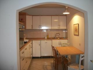 Two-bedroom apartment near to the sea - Murter vacation rentals