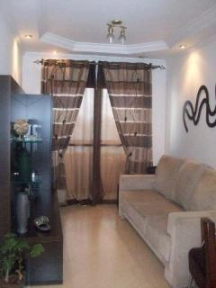 3 bedroom House with Short Breaks Allowed in Guarulhos - Guarulhos vacation rentals