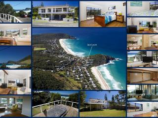 Perfect House with Garage and Television - Blueys Beach vacation rentals