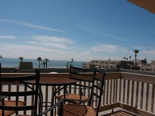 Upgraded Family Beach Condo with All the Amenities - Oceanside vacation rentals