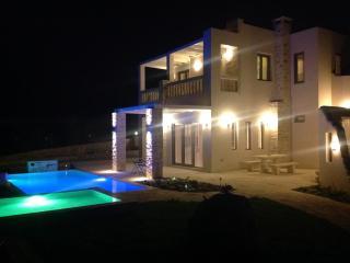 Villa Irida - Pitsidia vacation rentals