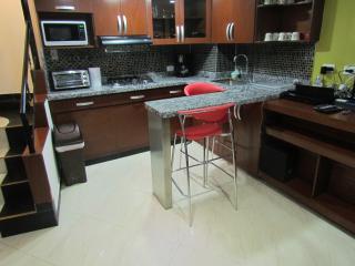 Park Lleras 2  Bedroom AC Hot Tub Calle 10 - Medellin vacation rentals