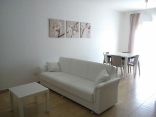 Termoli Centro:Vacanza x2 in EleganteResidence+box - Termoli vacation rentals