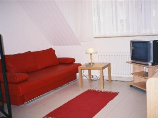 1 bedroom Apartment with Internet Access in Bochum - Bochum vacation rentals