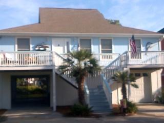 4 bedroom House with Deck in Harbor Island - Harbor Island vacation rentals