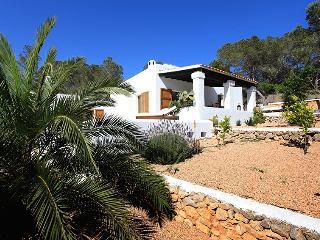 Villa in Ibiza - Santa Eulalia del Rio vacation rentals