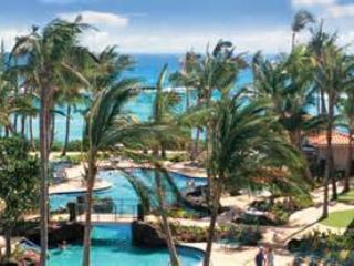 Marriott Waiohai Beach Resort, 2 bdrm, sleeps 6! - Poipu vacation rentals