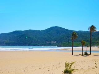 Great beachside apartment with pool - Algeciras vacation rentals