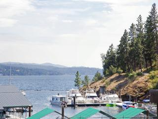 Downtown Cottage with Lake and Park Views - Coeur d'Alene vacation rentals
