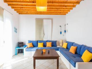 A 2-Bedroom Summer house in Mykonos - Mykonos Town vacation rentals