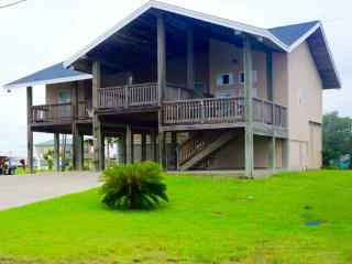 Convenient 3 bedroom House in Port O Connor - Port O Connor vacation rentals