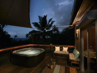 Casa del Palmar - Ocean View Tropical Cottage - Quebradillas vacation rentals