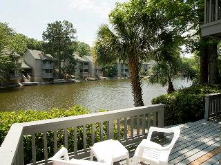 Beautiful Villa with Deck and A/C - Hilton Head vacation rentals