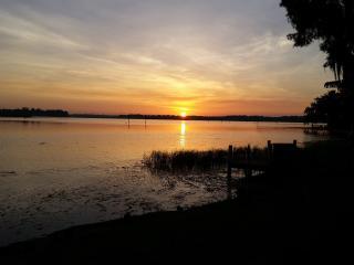 Perfect Waterfront Getaway - Kayak, Fish, Relax - Crystal River vacation rentals
