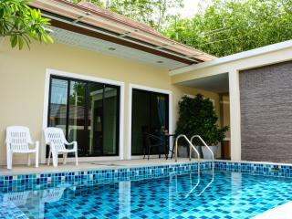 Krabi private pool villa #2 - Ao Nang vacation rentals